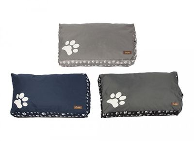 Crufts Small Platform Bed 70 X 45Cm With Hang Tag 3Asstd