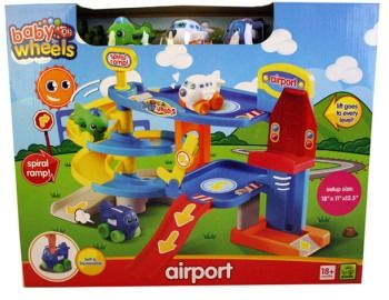 Baby Wheels Airport