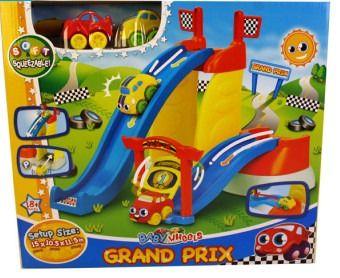 Grand Prix Playset