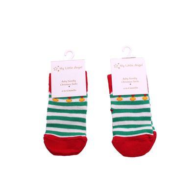 Elf Socks
