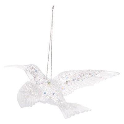 Hanging Bird Decoration