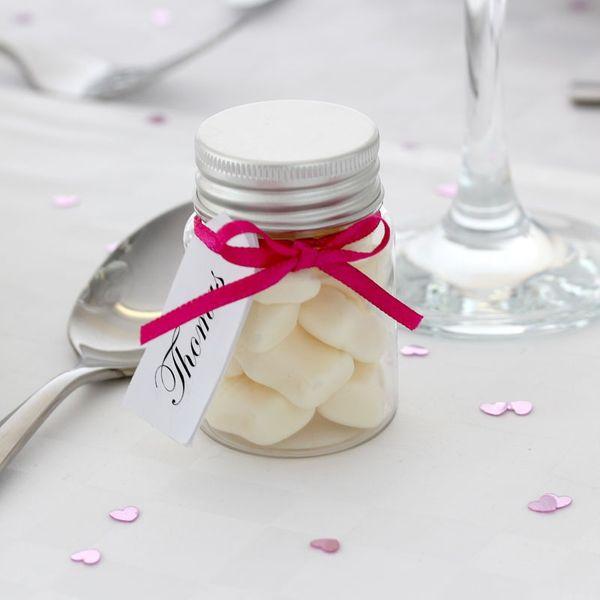 Milk Bottles - Mini Jar