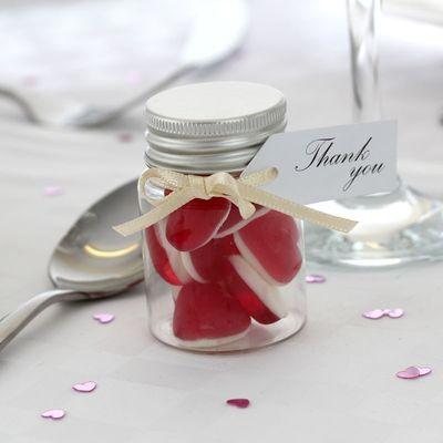 Heart Throbs - Mini Jar