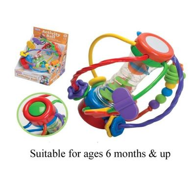 Activity Rainmaker  by AtoZ Toys