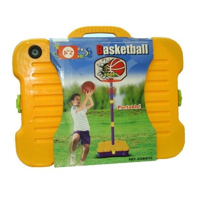 Basketball Stand  by AtoZ Toys