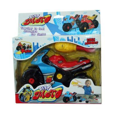 Diy Moto  by AtoZ Toys