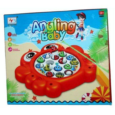 B o Fishing Game  by AtoZ Toys