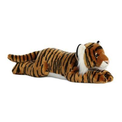 Super Flopsie - Bengal Tiger 27.5 Inch Soft Toy By Aurora