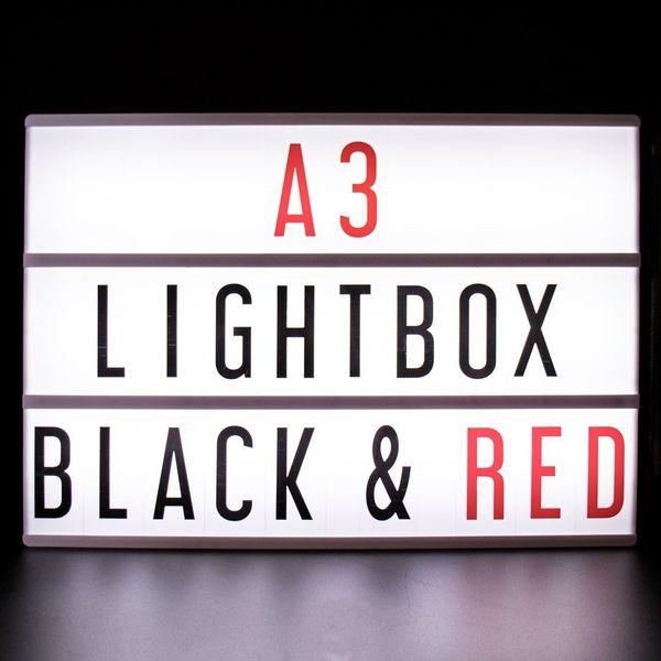 A3 Light Box
