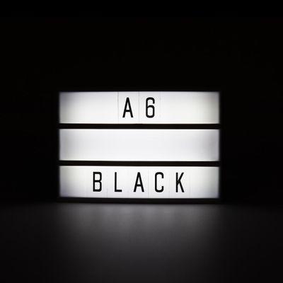 A6 Lightbox