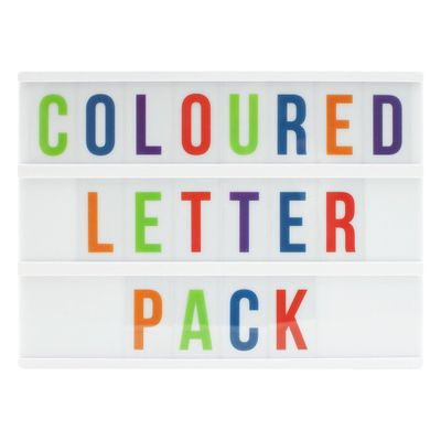 COLOURED_-_LETTER_PACK