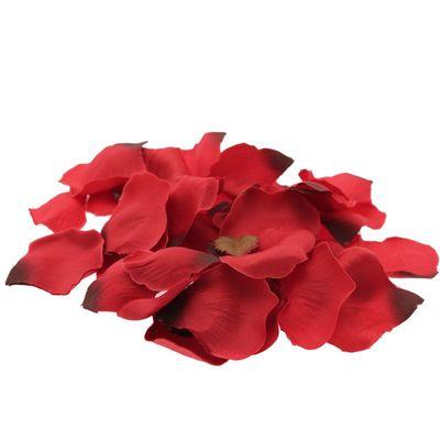 Red Rose Petal Confetti
