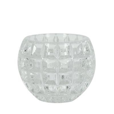 Disco Candleholder 11x8.7cm (1/24)