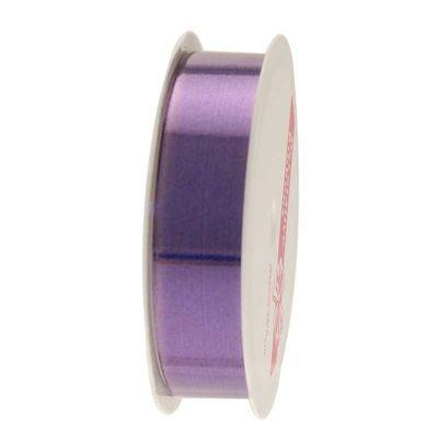 Metallic Purple Ribbon (20mm x 4m)