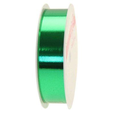 Metallic Green  Ribbon (20mm x 4m)