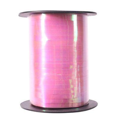 Iridescent Pink Curling (5mmx250m)