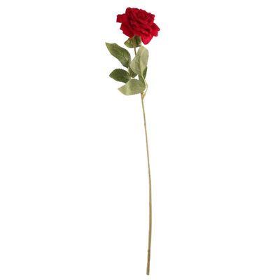 Velvet Open Rose Red  (24/192)