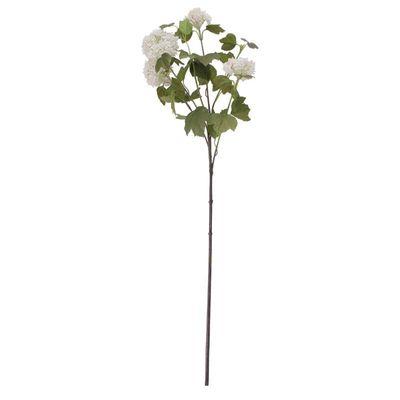 Viburnum in bud Spray White (12/96)