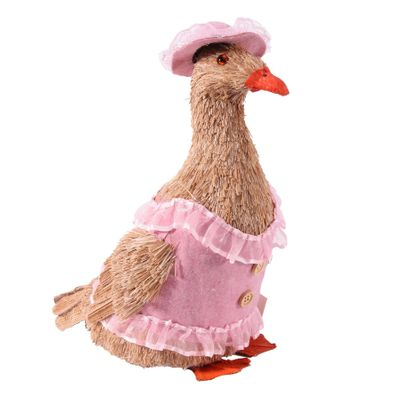 Display Mrs Duck 26x13x30