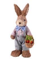 Display Rabbit Dressed 10x14x30