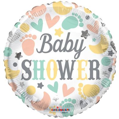 Baby Shower Elements (18 Inch)
