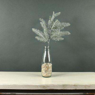 Frosty Pine Spray Pick (48/480)