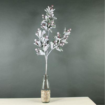 Snowy Berry Branch (L) (12/120)