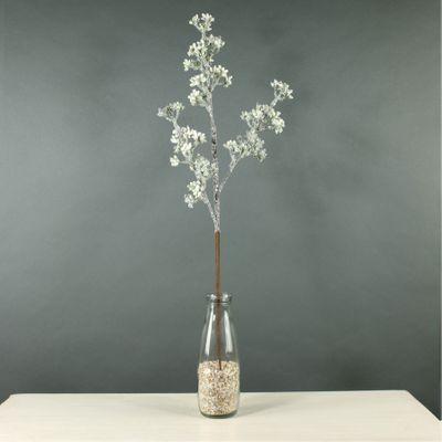 Snowy Berry Branch (S) (24/144)