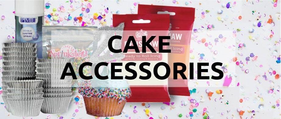 Cake Accessoriesbanner