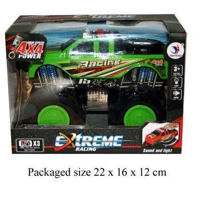 T19623 Try Me Monster Truck