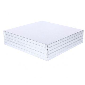 Square Cake Boards