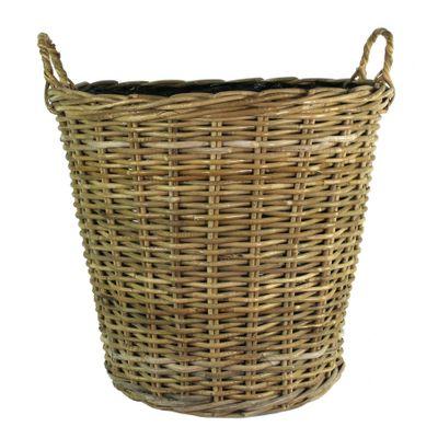 Maxime Round Basket
