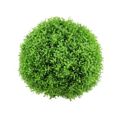 Exterior UV Resistant 28cm Tea Tree Ball (1/6)