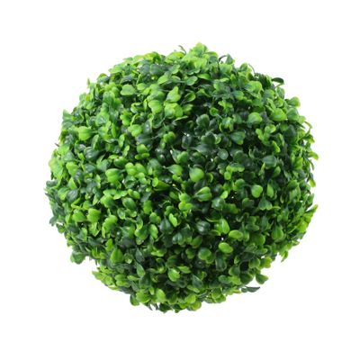 Exterior UV Resistant 28cm Buxus Ball (1/12)