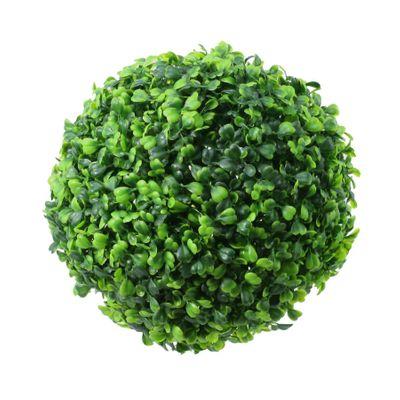 Exterior UV Resistant 35cm Buxus Ball (1/8)