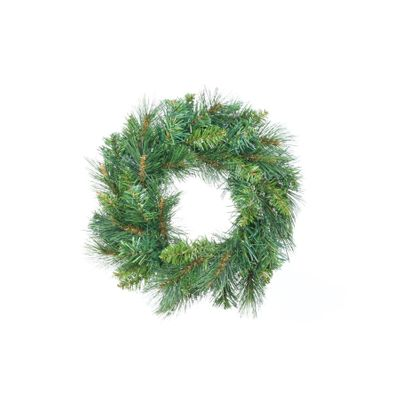 "12"" Imperial Majestic Single Wreath (50 Tips)"