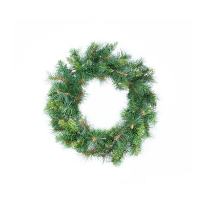 "18"" Imperial Majestic Single Wreath (90 Tips)"