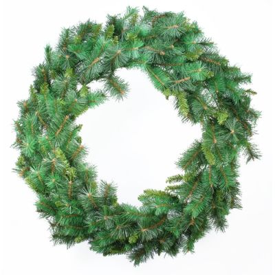 "36"" Imperial Majestic Double Wreath (230 Tips)"