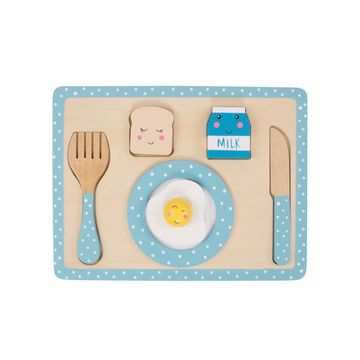 Kitchen Breakfast Playset
