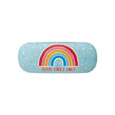 Rainbow Glasses Case