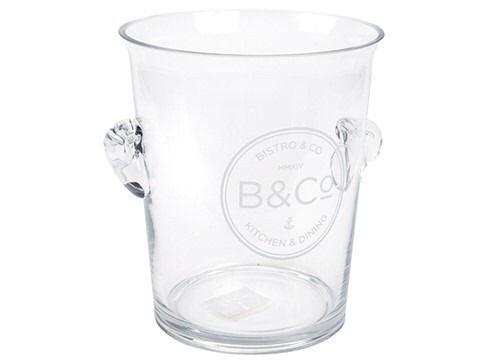 B & Co Ice Bucket