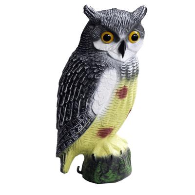 Owl Deterrant