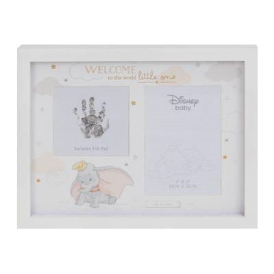 Dumbo Hand and Photo Frame