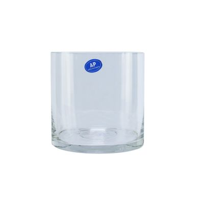 12 x 12 cm Cylinder Vase