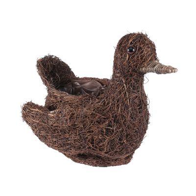 Salim Duck Planter 29x18x23 (24)