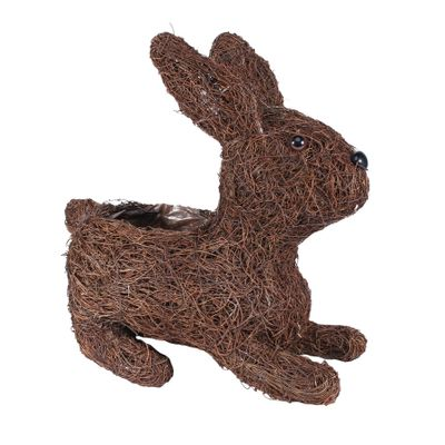 Salim Rabbit Planter 27x12x27 (24)