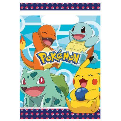 Pokemon Loot Bags