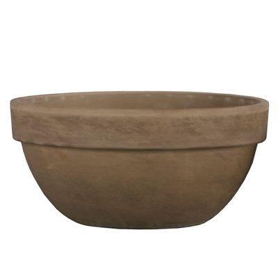 Basalt Terracotta Planter Bowl