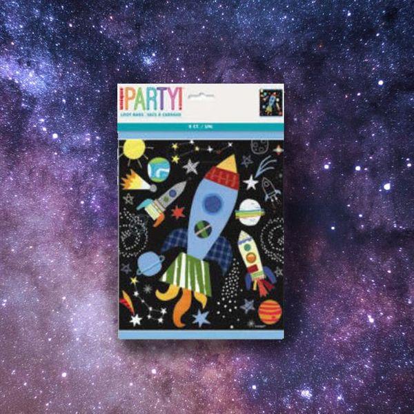 spacepartybag