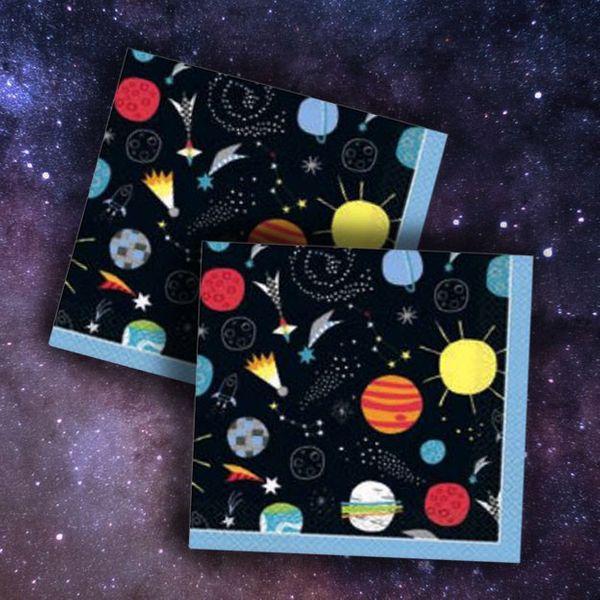 spacenapkins